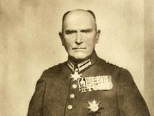 24 sierpnia 1915 r. Utworzono Generalne Gubernatorstwo Warszawskie
