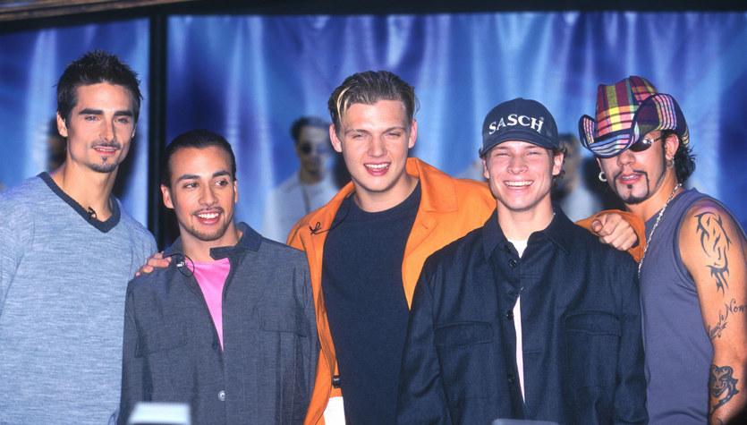 25 lat Backstreet Boys. Zobacz, jak się zmienili!