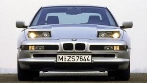 25 lat BMW serii 8 - historia modelu