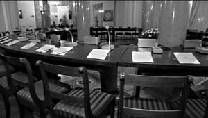 25 lat temu rozpoczęły się obrady Okrągłego Stołu. Zobacz stół dzisiaj