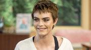 25-latka.... twarzą kosmetyków przeciwzmarszczkowych