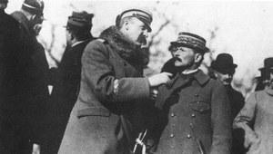 25 lipca 1920 r. Misja wojskowa w Warszawie
