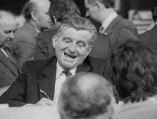 """25 października 1980 r. Partia w """"Solidarności"""" czy """"Solidarność"""" w partii?"""