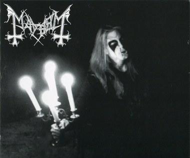 25. rocznica śmierci wokalisty Mayhem