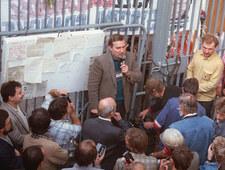 """25 sierpnia 1988 r. """"Oświadczenie w sprawie dialogu"""""""