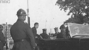 25 września 1921 r. Zamach na Józefa Piłsudskiego