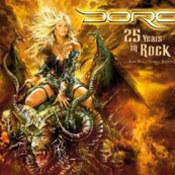 Doro: -25 Years In Rock