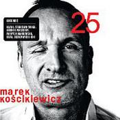 Marek Kościkiewicz: -25