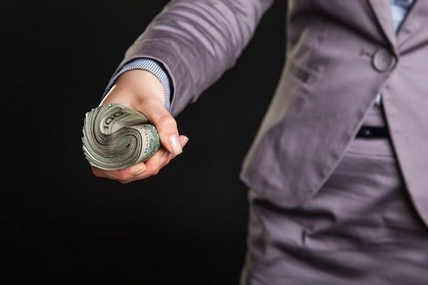 2500-2700 zł netto - tyle chcieliby zarabiać studenci w swojej pierwszej pełnoetatowej pracy /123RF/PICSEL