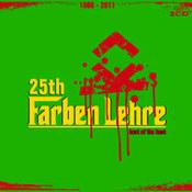 Farben Lehre: -25th Farben Lehre. Best Of The Best