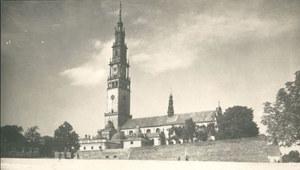 26 kwietnia 1915 r. Enklawa Jasna Góra