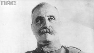 26 lipca 1919 r. Ustalono tzw. Linię Focha