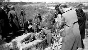 26 lutego 1940 r. Zbrodnia w Palmirach