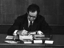 26 marca 1973 r. Zjednoczenie wbrew studentom