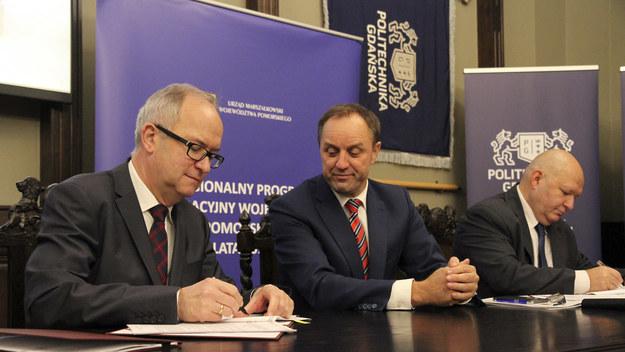 26 mln zł z UE na dwa projekty Uniwersytetu Gdańskiego