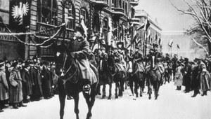 27 grudnia 1918 r. Wybuch powstania wielkopolskiego