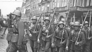 27 listopada 1938 r. Bitwa pod Zdziarem