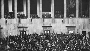 27 marca 1928 r. Usunięcie posłów w Sejmie