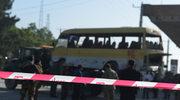 27 ofiar samobójczego zamachu w Afganistanie