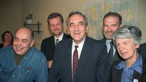 27 października 1991 r. Wybory w Polsce