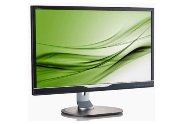 28-calowy monitor 4K Philipsa /materiały prasowe