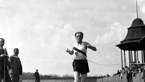 28 marca 1940 r. Aresztowanie Jana Kusocińskiego