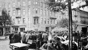 28 stycznia 1905 r. Strajk szkolny w Królestwie Polskim