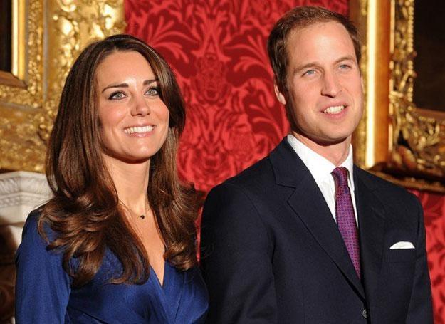 29 kwietnia 2011 r. odbędzie się uroczystość zaślubin księcia Williama i Kate Middleton /AFP