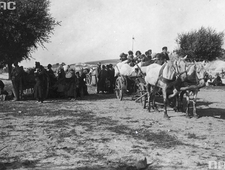 29 lipca 1915 r. Rosjanie ewakuują się z Królestwa Polskiego