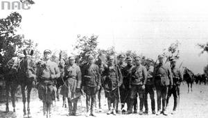 29 maja 1919 r. Wstrzymanie ofensywy w Galicji Wschodniej
