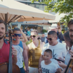 "2Cellos: ""Despacito"" na dwie wiolonczele"