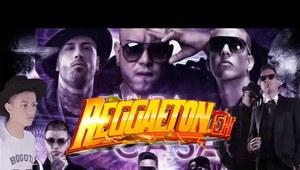 3.DJ.Adam Klonowski - Reggaeton 108BPM - 2016
