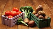 3 kroki do oczyszczenia warzyw i owoców