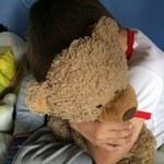 3-letni chłopiec, którego matka zostawiła w Bułgarii, wrócił już do Polski