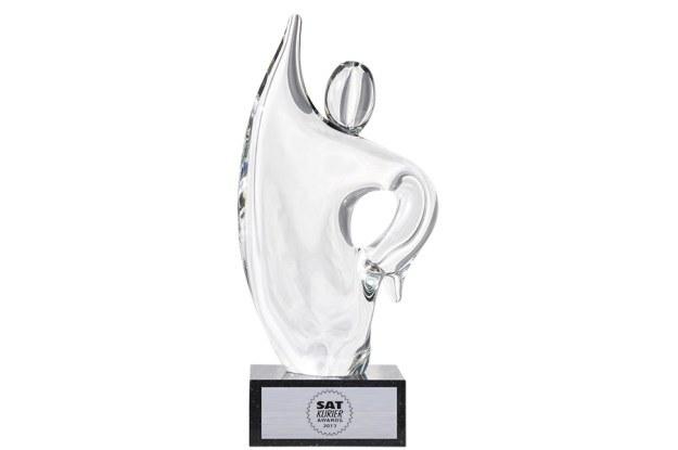 3 października 2013 roku po godz. 20:30 poznamy również zwycięzców plebiscytu na najlepsze produkty i usługi w branży telewizji cyfrowej - SAT KURIER AWARDS 2013. /SatKurier