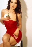 """3. Specjalny program świąteczny  został nagrany w grudniu 1999 roku w amerykańskim Disney World. Natalia zaśpiewała tam znany ze """"Zbuntowanego anioła"""" hit """"Me muero de amor""""."""