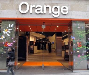 30 GB wirtualnej przestrzeni Orange Cloud za darmo w Orange