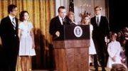30 lat po aferze Watergate