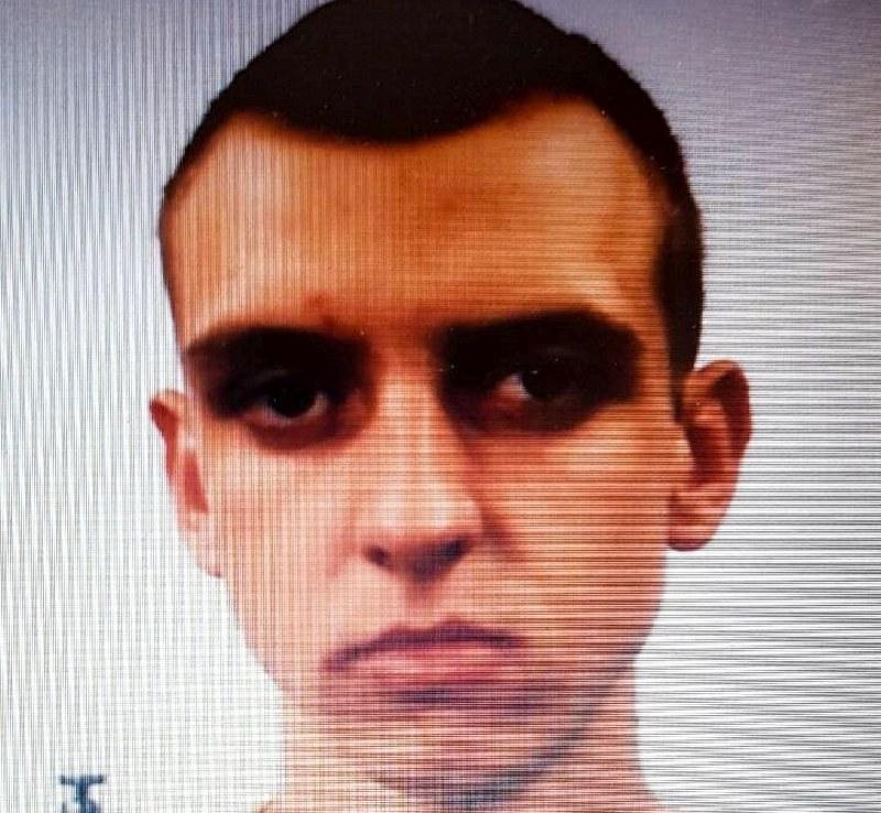 30-latek uciekł z policyjnego konwoju. Trwa obława /lubuska.policja.gov.pl /