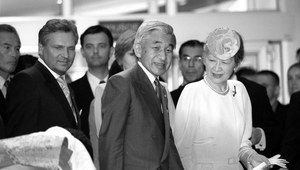 30 listopada 1994 r. Otwarcie Muzeum Sztuki i Techniki Japońskiej Manggha w Krakowie