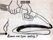 30 maja 1979 r. KOR o dramatycznej sytuacji w PRL