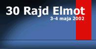 30 Rajd Elmot /INTERIA.PL