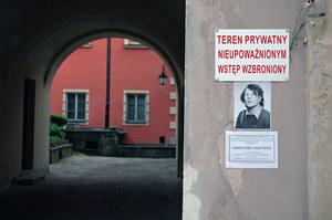 30. rocznica milicyjnej zbrodni na Grzegorzu Przemyku