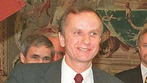 """30 stycznia 1995 r. """"Wariant zerowy"""" między Polską a Rosją"""