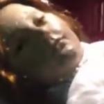 300-letnie zwłoki otwierają oczy? To wideo przeraża i zastanawia