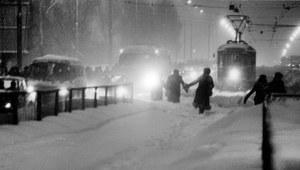 31 grudnia 1978 r. Początek zimy stulecia