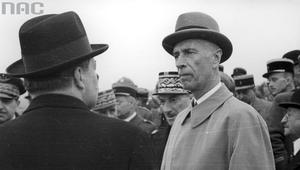 31 października 1939 r. Amnestia dla byłych więźniów brzeskich