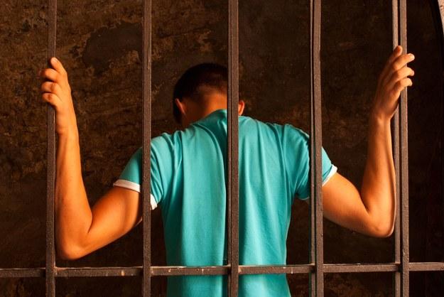 3150 zł miesięcznie - tyle kosztuje utrzymanie więźnia w Polsce /123RF/PICSEL