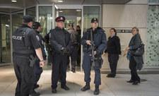 32-latek strzelał w Ottawie? Niedawno przeszedł na islam