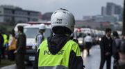 32 osoby zginęły w wypadku autokaru wycieczkowego